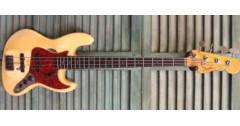 1963  Fender Jazz Bass