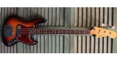 1964 Fender Jazz Bass