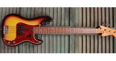 1966 Fender P Bass