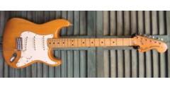 1972 Fender Stratocaster 2