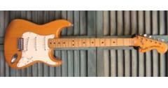 1972 Fender Stratocaster