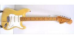 1972 Fender Stratocaster 3