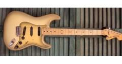 1979 Antigua Stratocaster