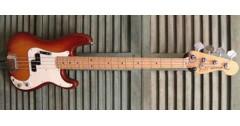 1979 Fender Precision Bass