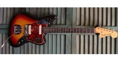 1964 Fender Jaguar