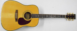 Used Baron Acoustic