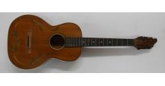 Stromberg-Voisinet Parlor Guitar