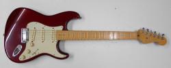 Used Fender Deluxe Strat