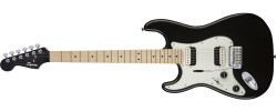 Squier Contemporary Strat Left Handed