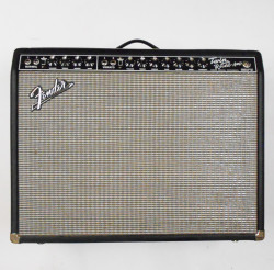 Used Fender Twin Reverb