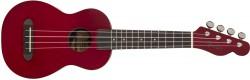 Fender Venice Soprano Uke -Natural