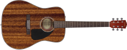 CD-60 all mahogany