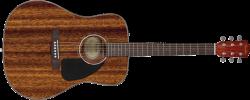 CD-60 - Mahogany