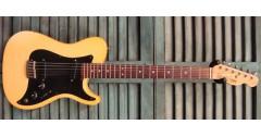 Early 80's Fender Bullet