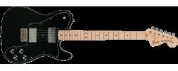 Fender 72 Deluxe Tele