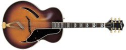 G400 Syncromatic Archtop