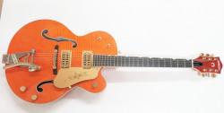Gretsch G6120 Chet Atkins