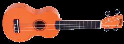 Mahalo MR1 - Orange