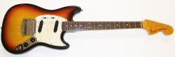 Fender '72 Mustang