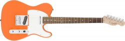 Squier Affinity Telecaster- Competition Orange