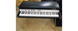 1977 Rhodes Seventy Three Stage Piano and Amp