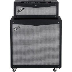 Fender Mustang V Head & Cab