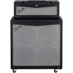 Fender Mustang V Head & Cab