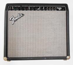 Used Fender Princeton 112 Plus