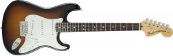 Fender American Special Stratocaster- Sunburst