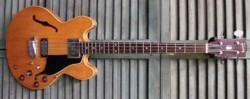 1959 Gibson EB2