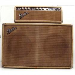 1963 Fender Bassman 6G6-B