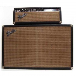 1965 Fender Bassman