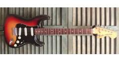 1976 Stratocaster