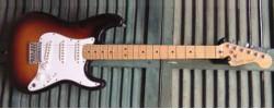 1983 Stratocaster