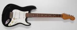 California Series Stratocaster