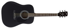 Cort AD810 Acoustic Black
