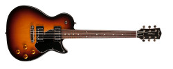 Godin Summit Classic Sunburst
