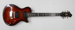 Used Hagstrom Ultra Swede