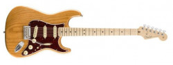 Fender LTD AM Pro Stratocaster