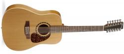 Norman B18 12-String Cedar