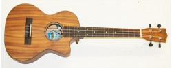 Diamond Head Cutaway Tenor Ukulele