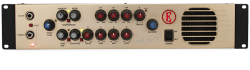 Eden World Tour Pro Preamp