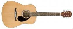 Fender FA-125 with Case
