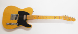 Fender 52 Re-Issue Hot Rod Tele