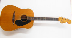 Fender Kingman Acoustic