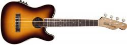 Fender '52 Ukulele w/Electronics
