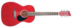 Jay Turser JJ43 - Red