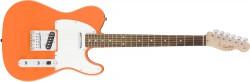 Squier Affinity Telecaster- Competition Orange