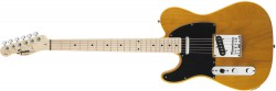 Squier Affinity Telecaster- Left-Handed