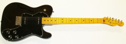 Fender Modern Player Tele Thinline Deluxe